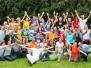 2. Netzwerktreffen der Lachyoga University Deutschland (Juli 2016)