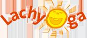 Lachyoga-Sonne